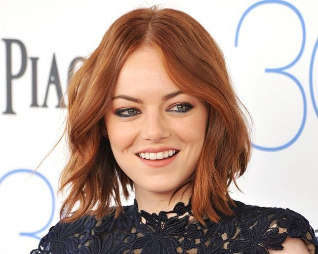 The Best Low Maintenance Short Haircuts For Wavy Hair 2016 2017 Pictures