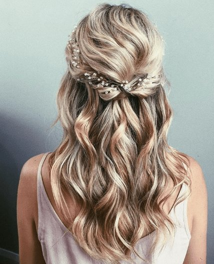 The Best 25 Stunning Prom Hairstyles 2019 Hairstyles Trending Pictures