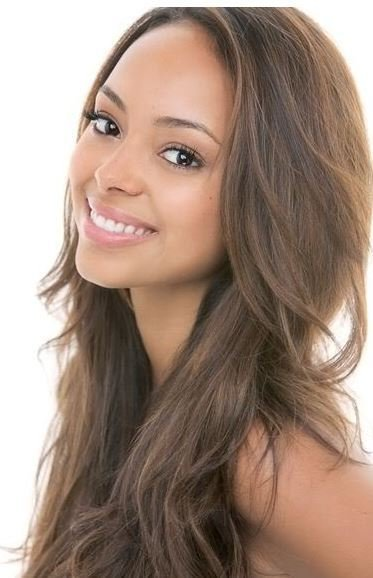 The Best Light Ash Brown Hair Color Dye Pictures Chart On Black Pictures