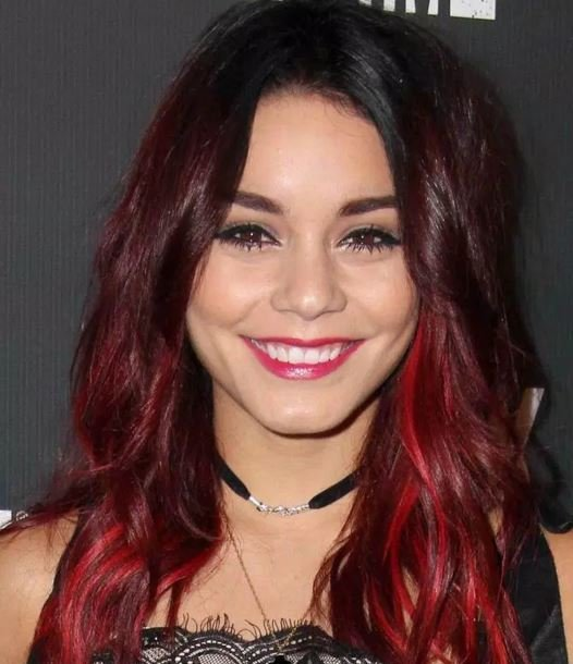 The Best Hair Color Ideas For Brunettes Funky With Highlights Pictures