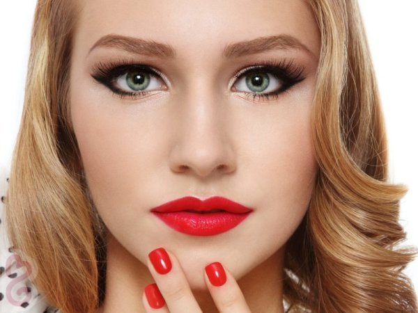 The Best Best Hair Color For Green Eyes And Fair Skin Olive Warm Pictures