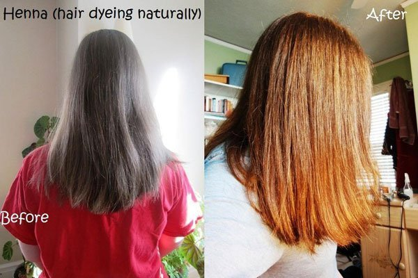 The Best How To Lighten Hair Without Bleach At Home – Natural Pictures