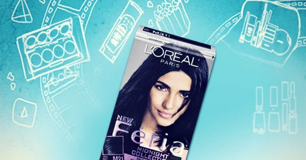 The Best Top 8 Blue Black Hair Dye Brands Can Bring Out The Best In You Pictures