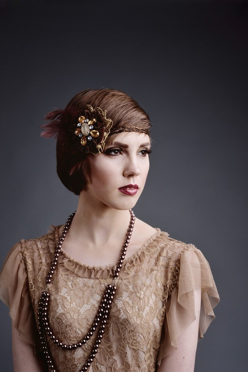 The Best 22 Glamorous 1920S Hairstyles That Make Us Yearn For The Pictures