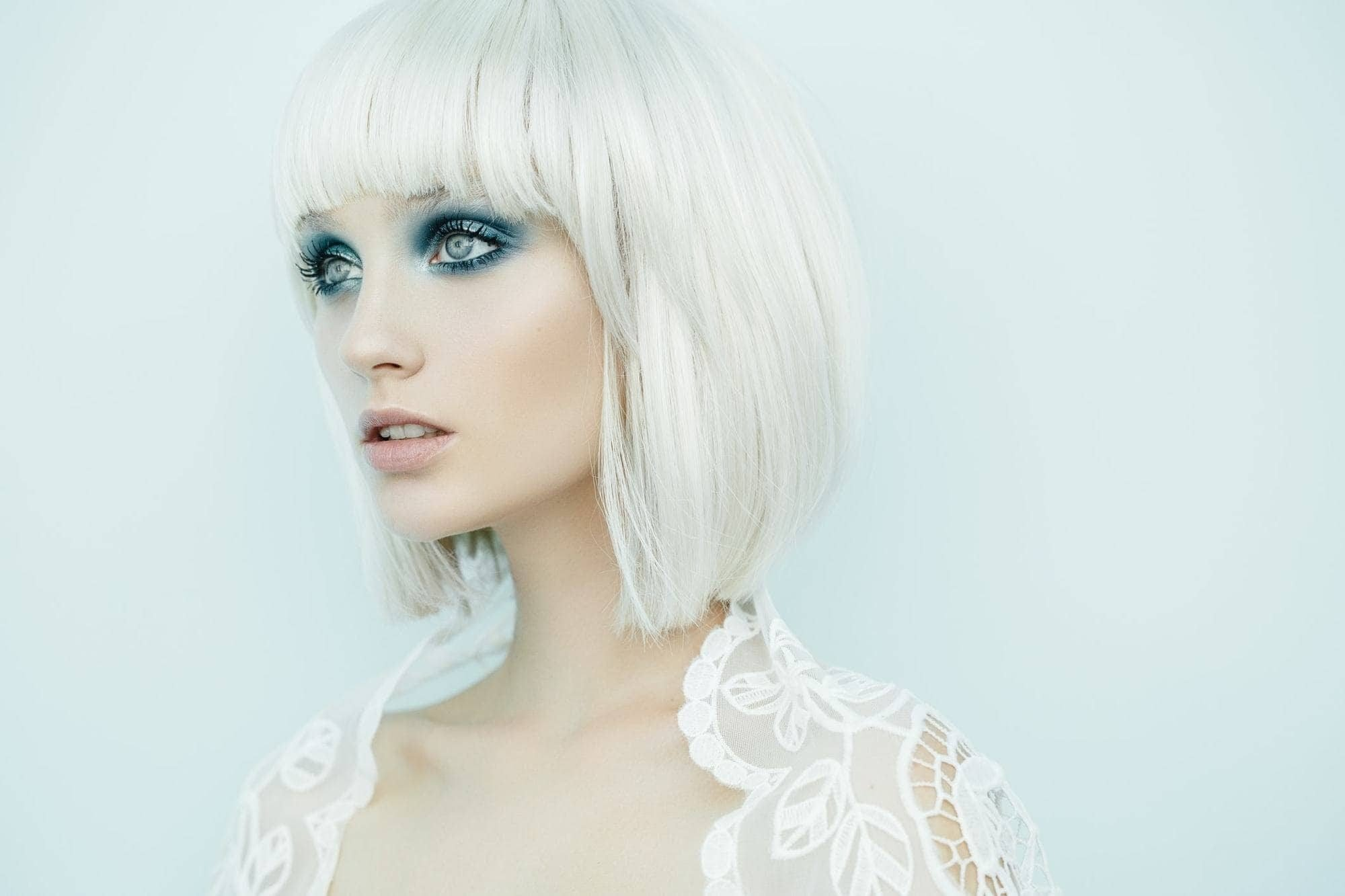 The Best 25 Bleach Blonde Hairstyles We Can T Get Enough Of Pictures