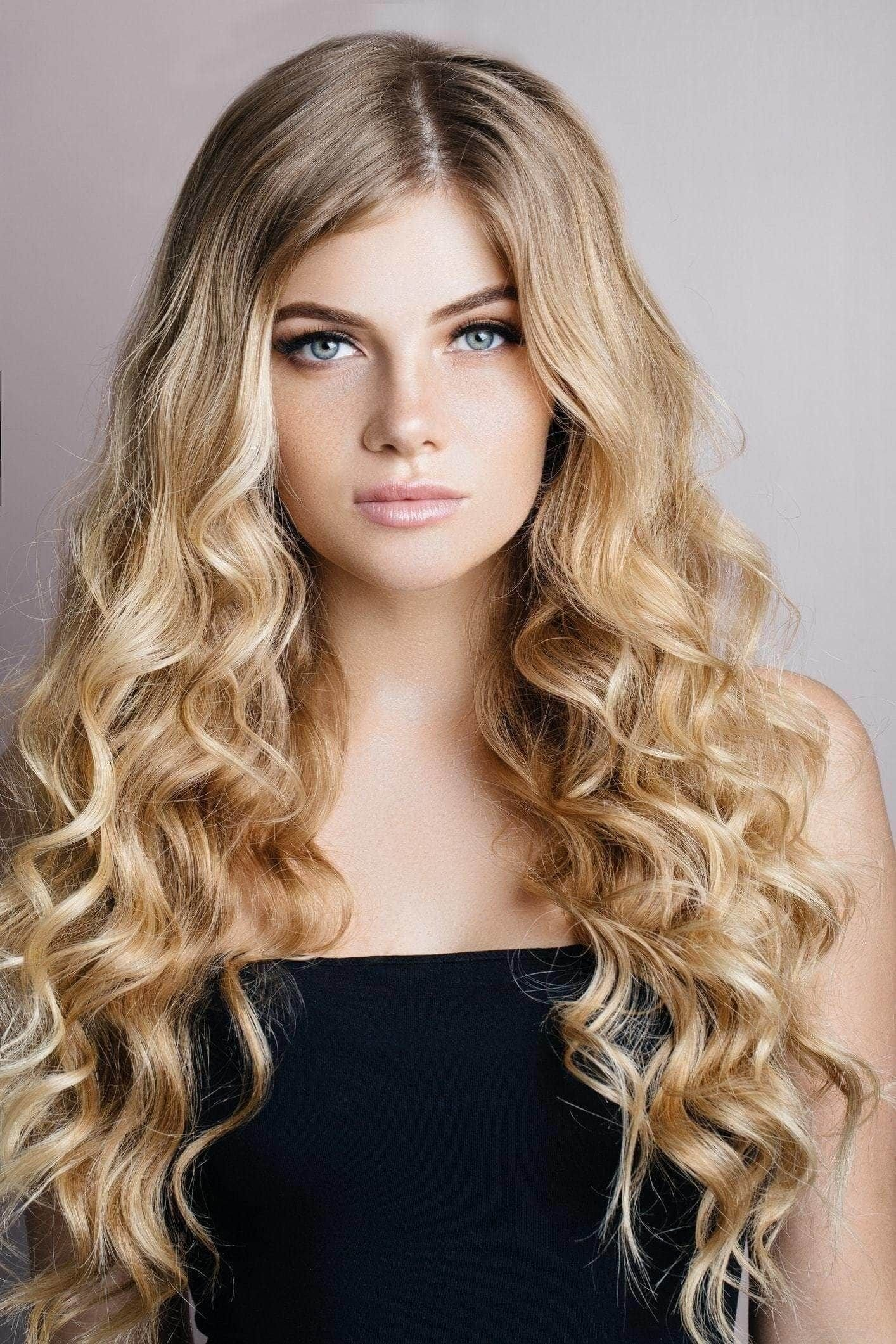 The Best These 25 Golden Blonde Looks Will Give You Serious Blonde Envy Pictures