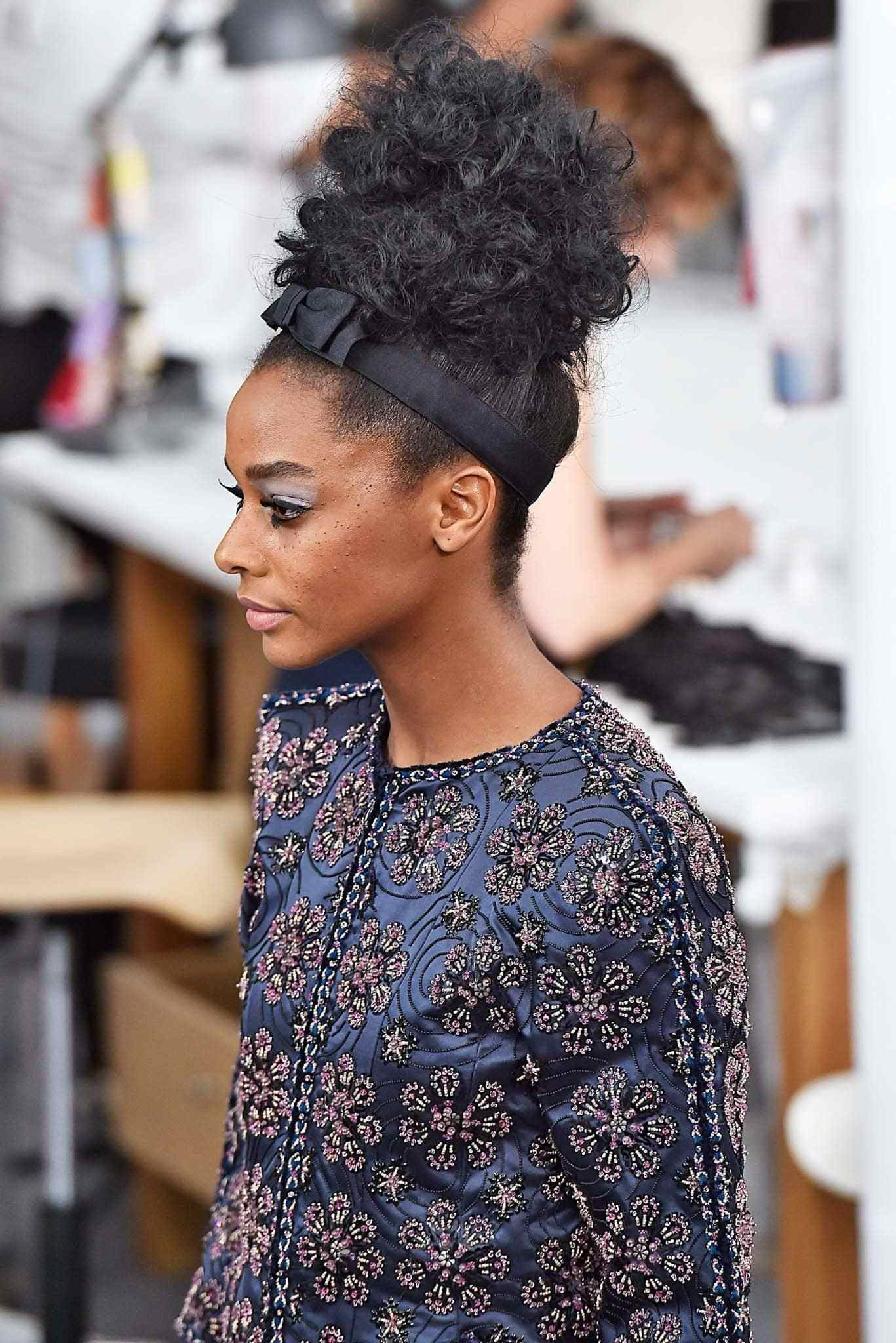 The Best African American Prom Hairstyles 15 Hair Ideas To Steal Pictures