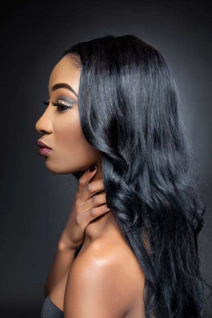 The Best Black Prom Hairstyles 12 Easy Styles For Girls With Pictures