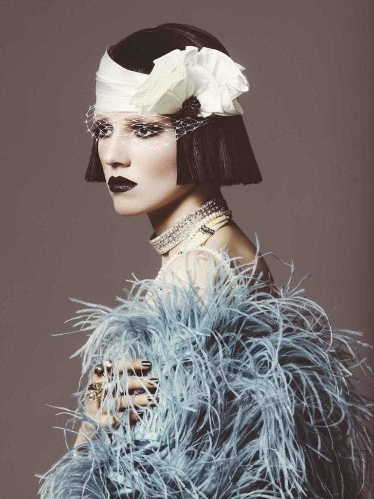 The Best Great Gatsby Hair Ideas For Halloween And Beyond Pictures