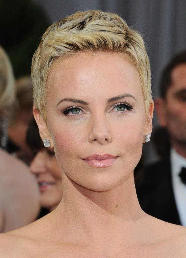 The Best Short Cropped Hairstyles 2017 Hair Inspiration To Inspire You Next Do Pictures