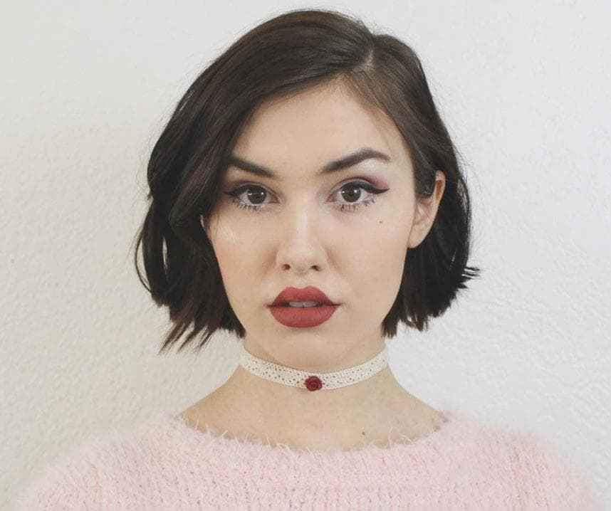 The Best Chin Length Hairstyles For All Face Shapes All Things Pictures