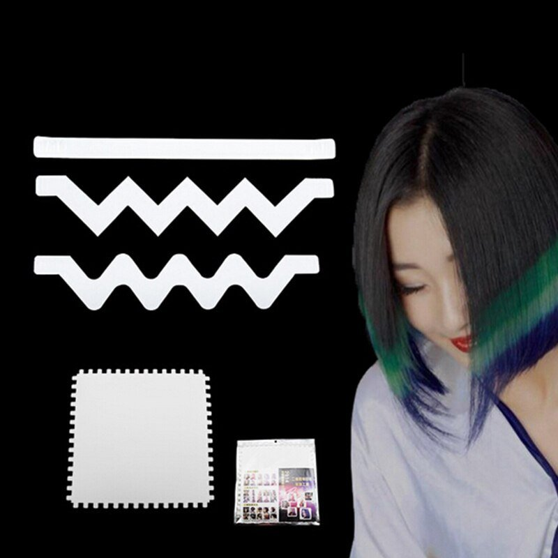 The Best Professional Salon Hair Dye Plastic Printing Plate Diy Pictures