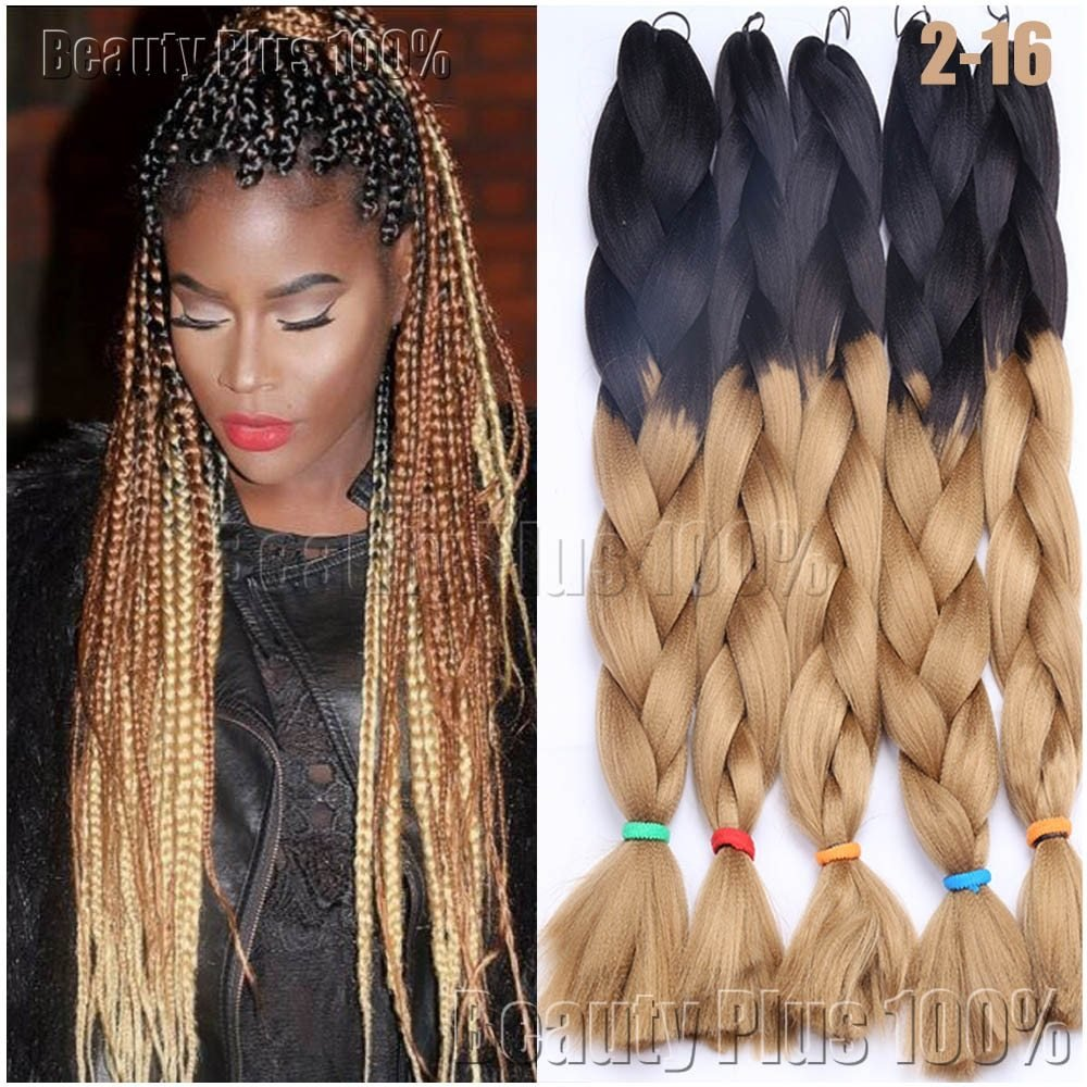 The Best Aliexpress Com Buy Synthetic Braiding Hair 24 Box Pictures