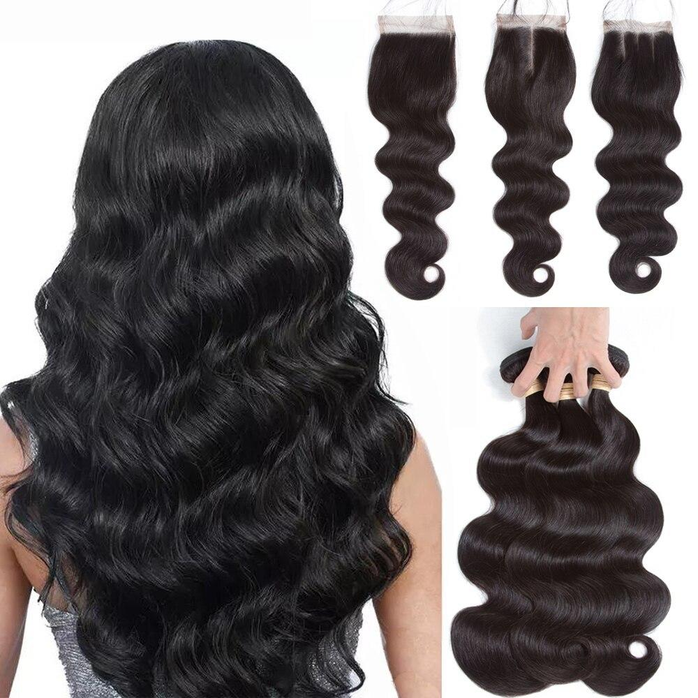 The Best Beaudiva Brazilian Hair Weave Body Wave Bundles With Pictures