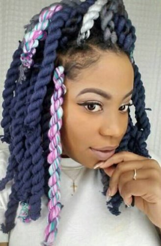 The Best Yarn Braids Twists Locks Best Hairstyles Examples Jiji Ng Blog Pictures