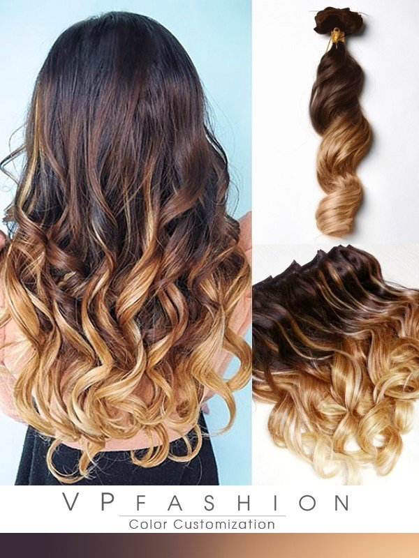 The Best Ombre Hairstyles Vpfashion Pictures