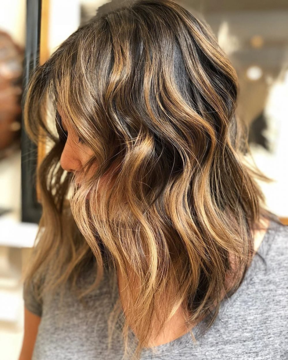 The Best 40 Different Hairstyles To Try In 2019 Pictures