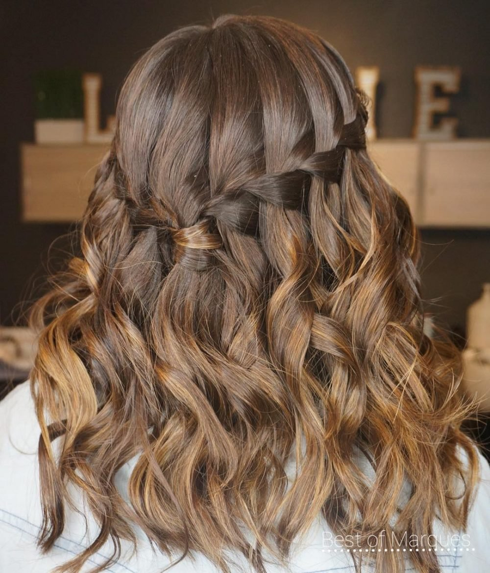 The Best 28 Cute Hairstyles For Medium Length Hair Popular For 2019 Pictures