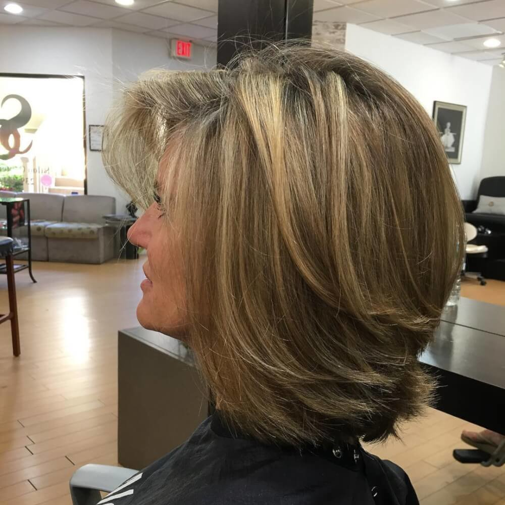 The Best 51 Stunning Medium Layered Haircuts Updated For 2019 Pictures