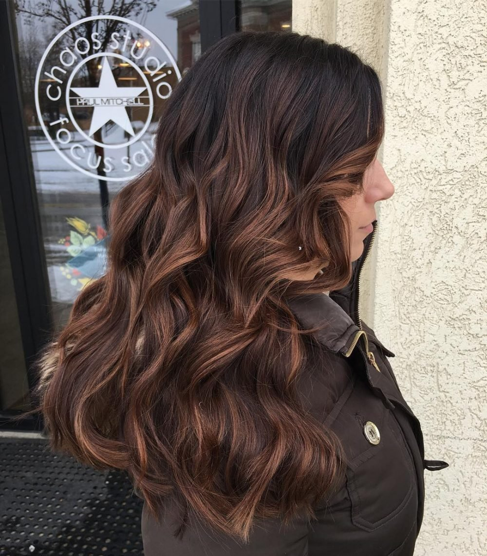 The Best 24 Long Wavy Hair Ideas That Are Freaking Hot In 2019 Pictures