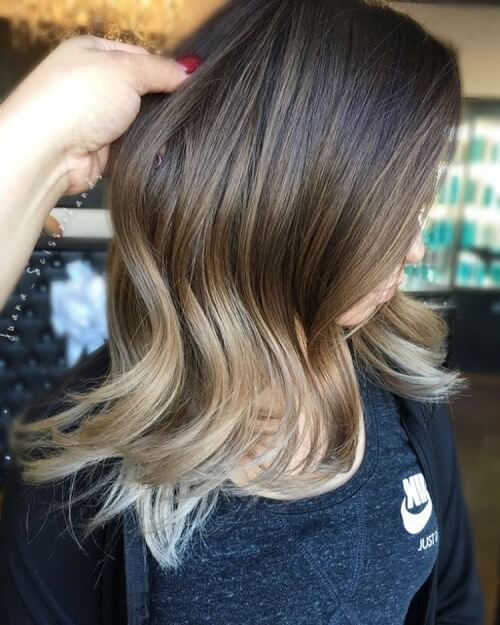 The Best 37 Hottest Ombré Hair Color Ideas Of 2019 Pictures