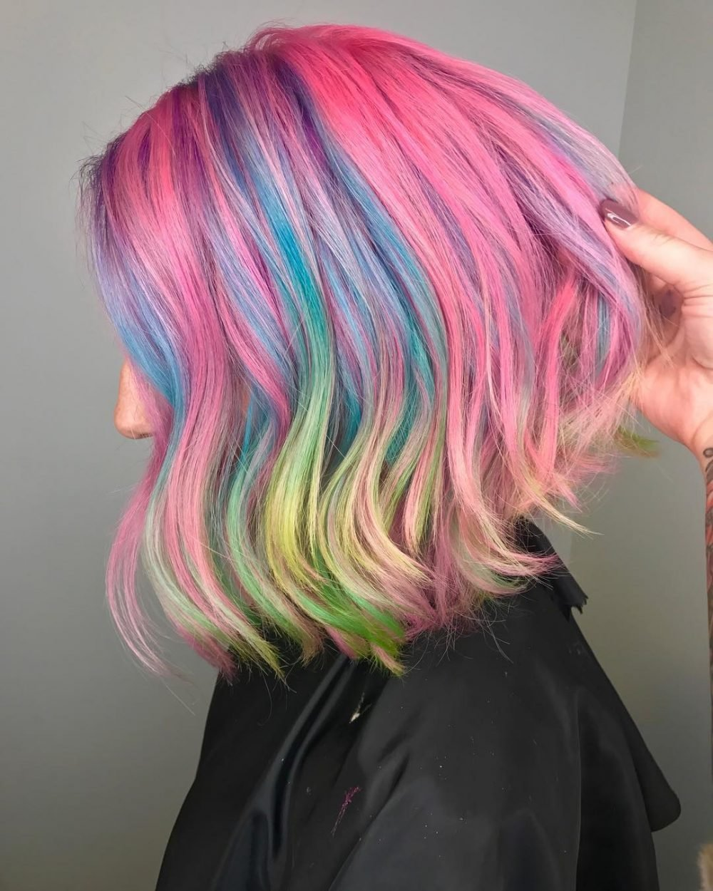 The Best These 20 Hair Color Ideas Are Trending In 2019 Pictures