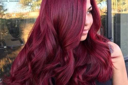 The Best Hair Color Chart Shades Of Blonde Brunette Red Black Pictures