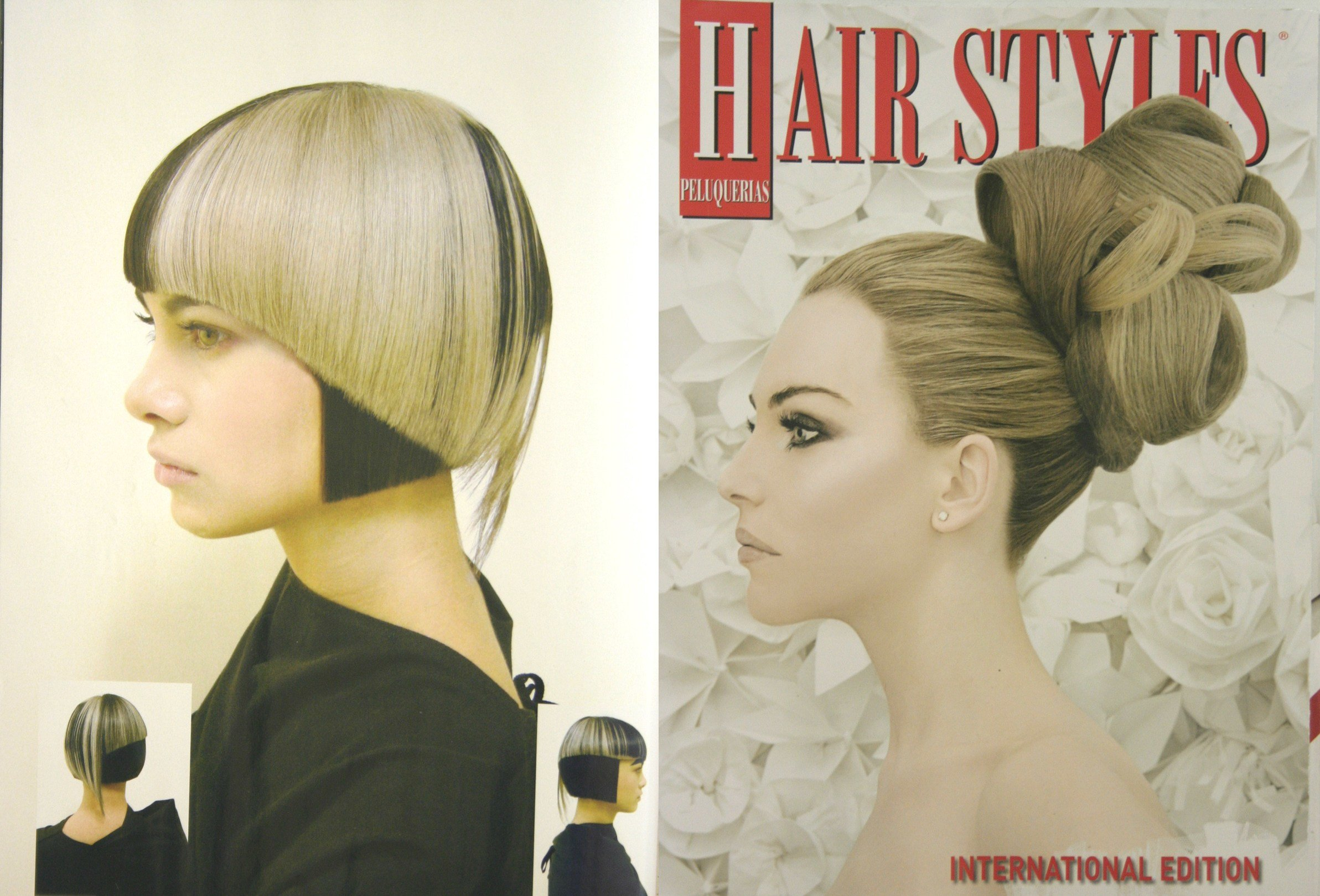 The Best Pictures Of Art Deco Hairstyles 92427 Peluquerias Hair St Pictures