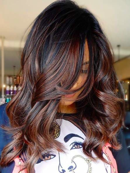 The Best Fall Hair Color Ideas Health Pictures