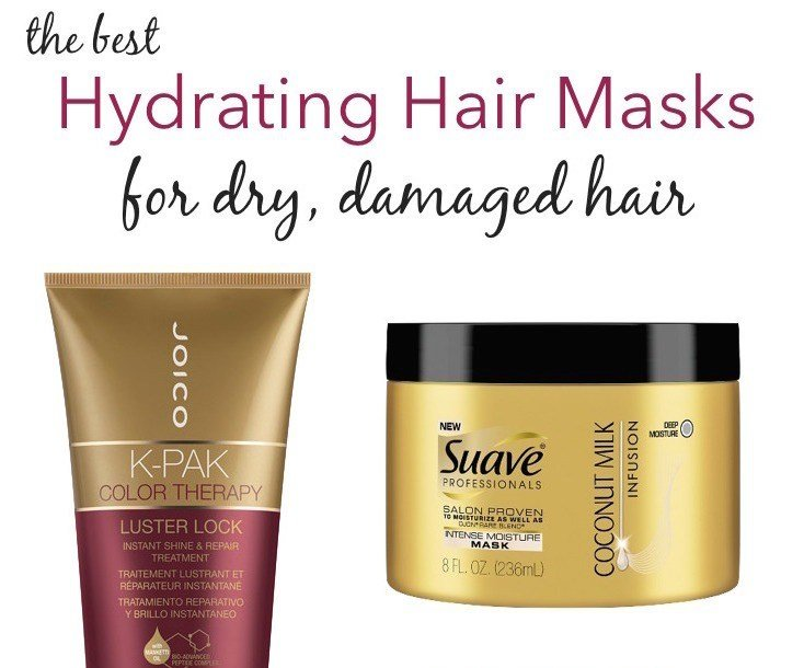 The Best 6 Hair Masks To Repair Summer Sun Damage Beautytidbits Pictures