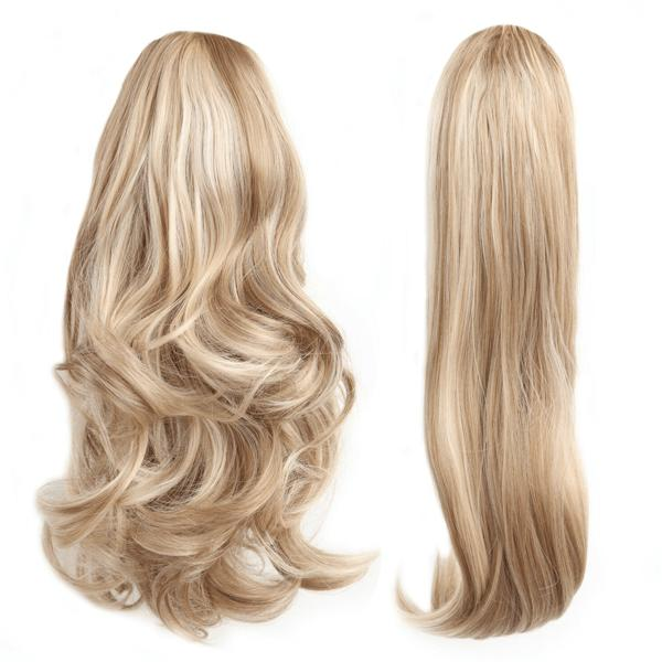 The Best Mixed Tone Clip In Extensions Hair Choice Luxury Hair Pictures