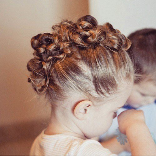 The Best 50 Toddler Hairstyles To Try Out On Your Little One Tonight Pictures