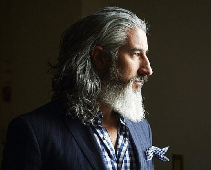 The Best 20 Best Hairstyles For Older Men In 2019 Pictures