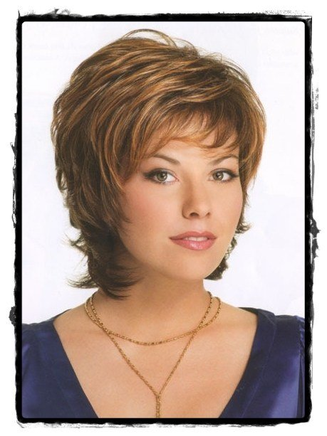 The Best Inspiring And Stunning Short Hairstyles For Fine Wavy Hair Pictures
