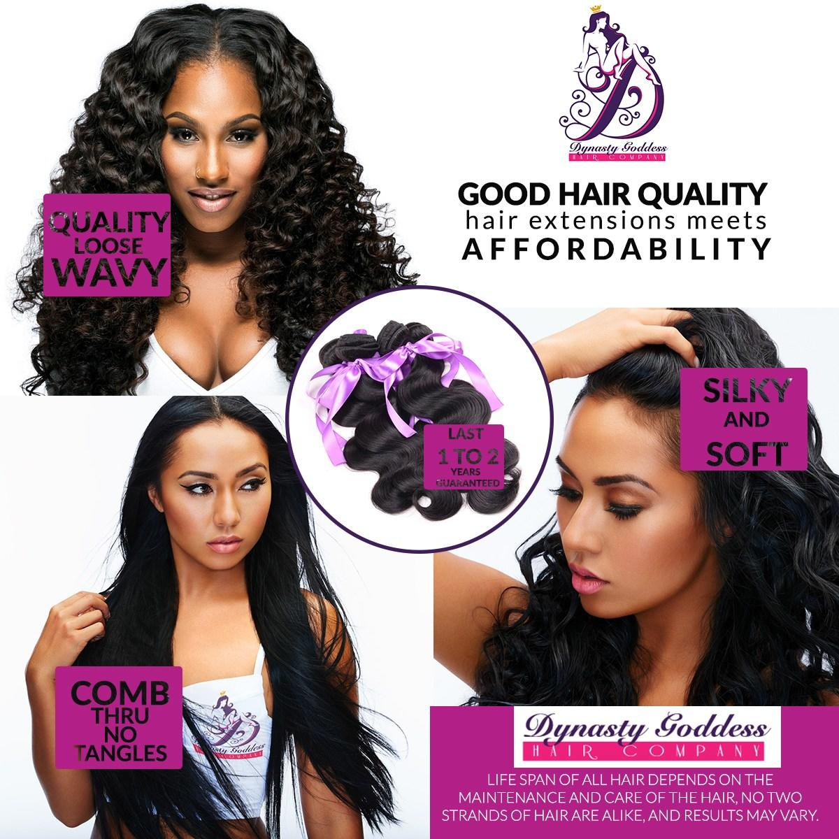 The Best Brazilian Peruvian Human Hair Extensions Remy Hair Pictures