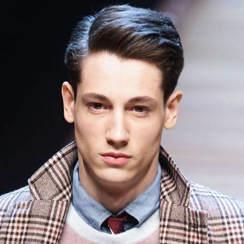 The Best Men's Hair Trends For 2012 Summer Freshfood Pictures