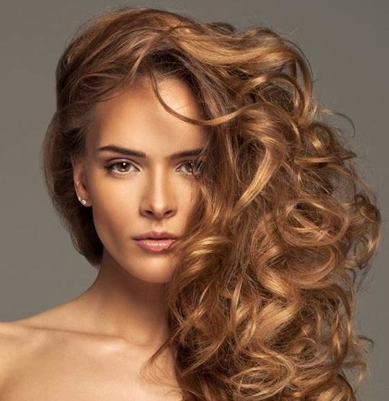 The Best Women S Hairstyles Mocha Brown Latest Hair Color Trends Pictures