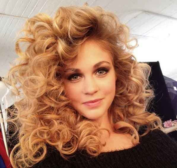 The Best List Of 33 Most Popular 80 S Hairstyles For Women Updated Pictures