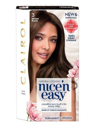 The Best Free Clairol Nice N Easy Hair Color Samples Pictures