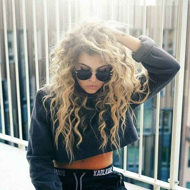 The Best 9 Hairstyles For Hitting The Slopes Brit Co Pictures