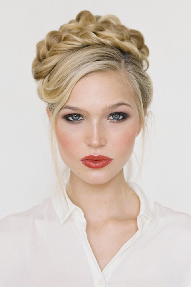 The Best Ideas For Your Perfect Hair Updo Pictures