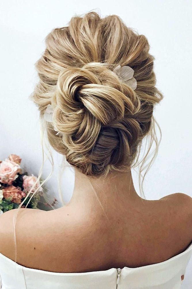 The Best Wedding Hairstyles Inspiration Wedding Hairstyles And Pictures
