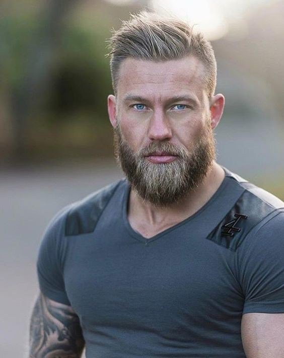 The Best 21 Best Beard Styles That Will Turn You Into The Rugged Pictures