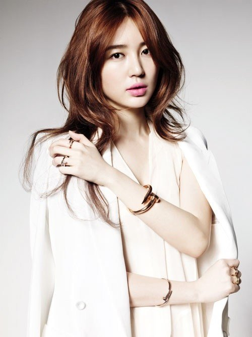 The Best Best 25 Yoon Eun Hye Ideas On Pinterest Mac Lips Asian Hair With Bangs And Asian Hair Magazine Pictures