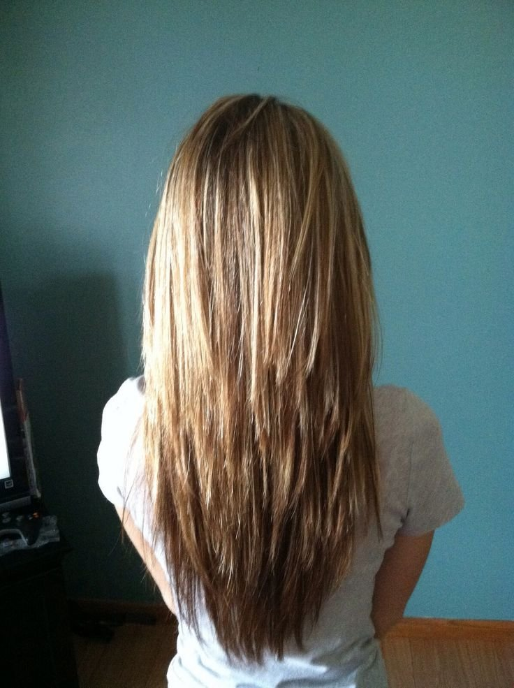 The Best Best 25 Long Layered Hair Ideas On Pinterest Long Pictures