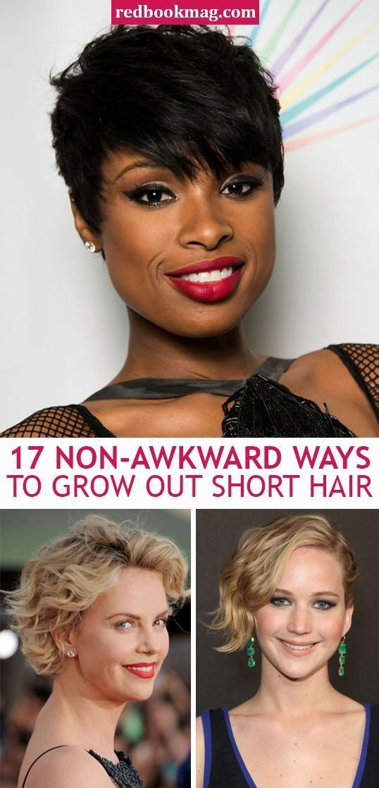 The Best 25 Trending Growing Out Short Hair Ideas On Pinterest Pictures