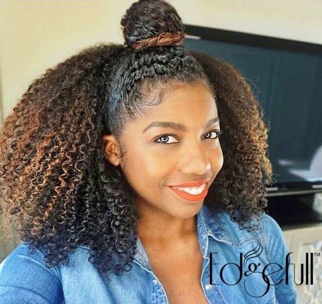The Best Shop Edgefull Com Have Beautiful Natural Hair But Thinning Pictures