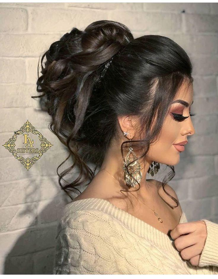 The Best Zozaallamy Wedding Hairstyles Hair Wedding Hair Pictures