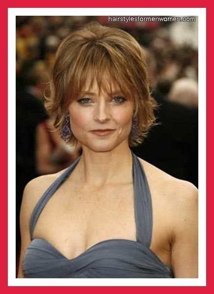 The Best Short Hairstyles For Older Women Beauty Short Hair Pictures