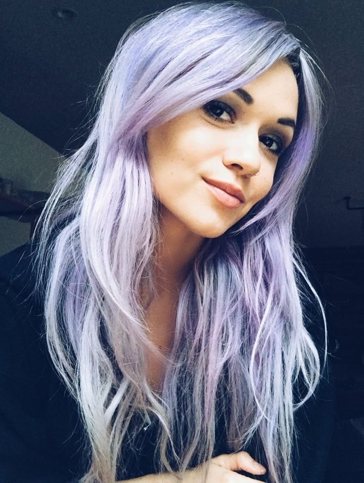 The Best Best 25 Lavender Hair Ideas On Pinterest Pastel Ombre Pictures